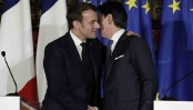 Friendly kissing poses European dilemma as virus spreads
