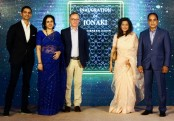 Brand new fragrance 'JONAKI' hits market