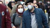 Iran reports 11 new virus deaths, taking total to 54
