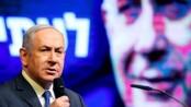 Netanyahu pledges 'immediate' annexation steps if re-elected