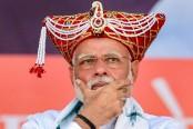 'Modi has no citizenship certificate, he's Indian by birth'