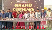 4th branch of Food Hall inaugurated