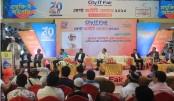 BCS Computer City's IT Expo 2020 begins in city