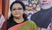 Bengali actress quits BJP denouncing Delhi violence
