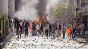 Delhi police arrest 22 for spreading rumours over violence