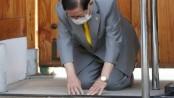 South Korea church leader apologises for virus spread