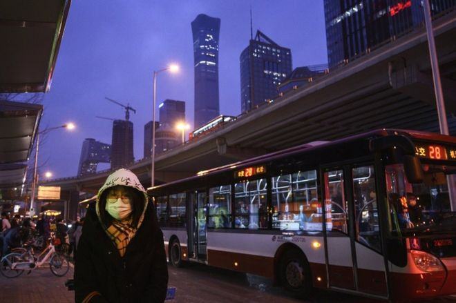 China orders travellers quarantined amid Coronavirus outbreak