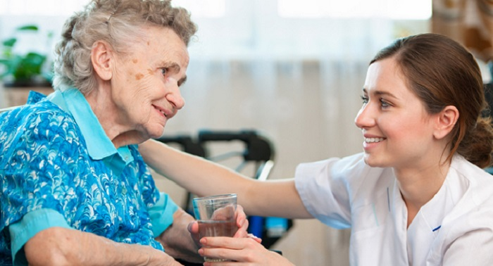 Homecare companion service for elderly people to be launched