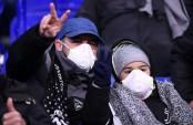 Wobbling Juve, Inter aim for cup glory amid coronavirus chaos