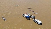 18 killed as boat sinks in Brazilian Amazon
