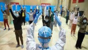 25 new confirmed cases of coronavirus infection reported on Chinese mainland