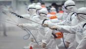 COVID-19 death toll tops 3,000 as EU raises alert