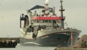 Choppy waters of Brexit threaten Danish fishing
