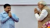 Kejriwal meets PM Modi today