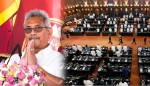 Sri Lankan Parliament dissolves parliament, elections on April 25