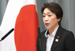 Games could be held any time: Japan Olympic Minister