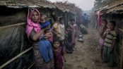 Rohingyas continue to flee camps
