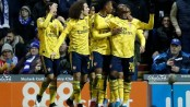 Arteta gamble pays off as Arsenal FA Cup win eases Euro woe