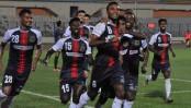 Saif Sporting Club keep domination in BPL