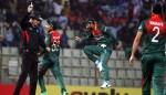 Tigers clinch ODI series with 4-run win against Zimbabwe