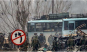 Father-daughter duo arrested in Pulwama attack probe