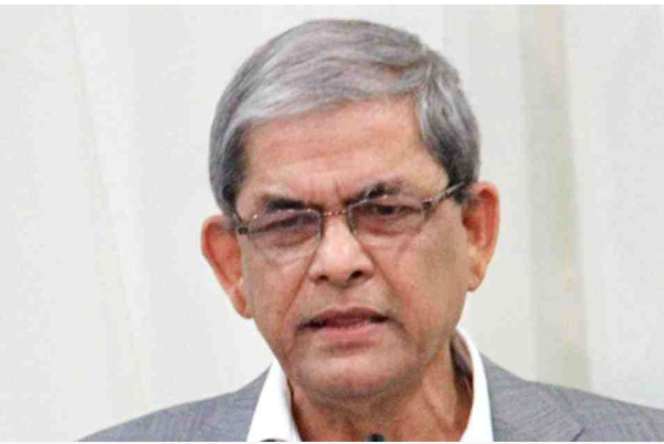 BNP raises question about independence of judiciary