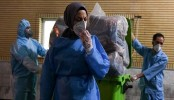 Coronavirus death toll reaches 1,200 in Iran