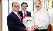 Shringla for boosting  Indo-Bangla business ties