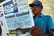 Sri Lanka to hold snap polls on April 25