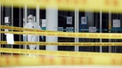 Spain reports first coronavirus death