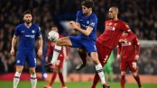 Liverpool beaten again as Chelsea ease into FA Cup quarters