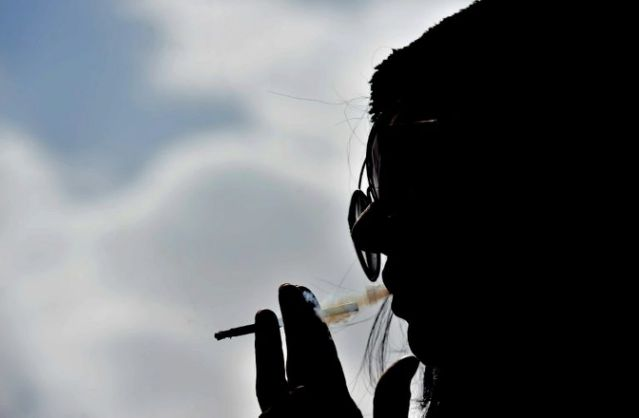 'Thirdhand' smoke poses health risks, say US scientists