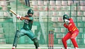 Did not bat differently: Tamim