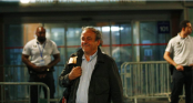 Platini loses FIFA ban appeal at European human rights court