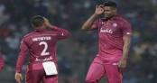 Thomas takes 5, Windies beat Sri Lanka by 25 in 1st T20