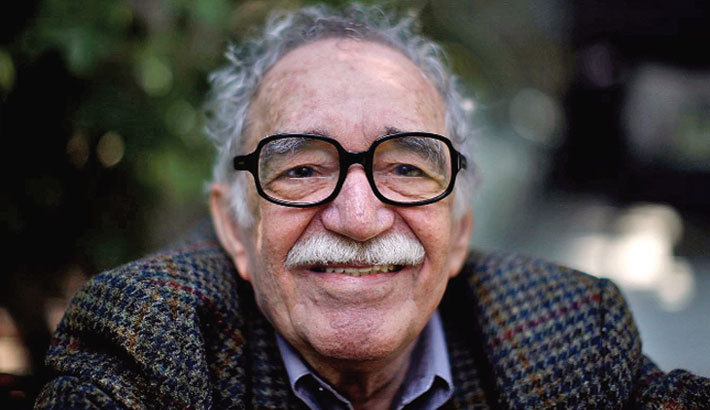 A Glowing Tribute To Gabo!
