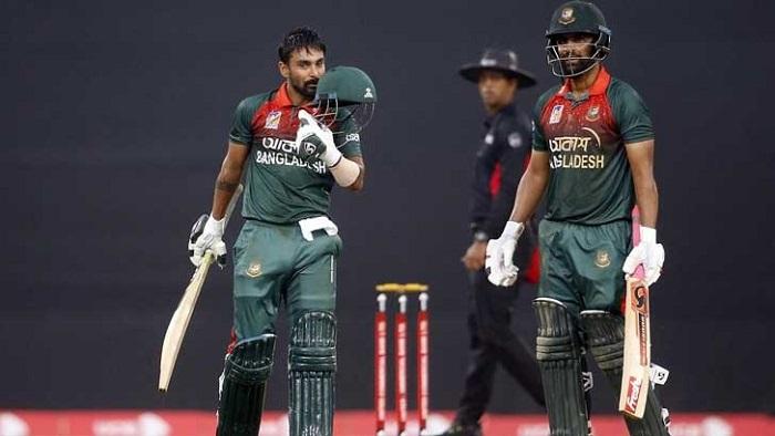 Zimbabwe whitewashed as Bangladesh win last match by 123 runs
