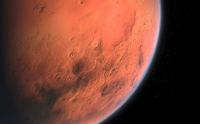 NASA names next Mars rover 'Perseverance'