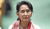 City of London revokes honour granted to Suu Kyi