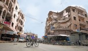 Rare calm in Syria's Idlib
