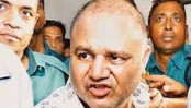 GK Shamim granted bail in 2 cases in February, AG office remains unaware