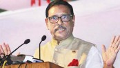 Denial of March 7 tantamount to denial of independence: Quader