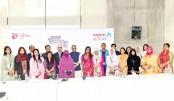 Bashundhara LPG to empower indomitable women