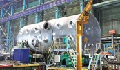 Steam generator vessels to be ready shortly for RNPP