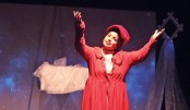 Helen Keller to be staged at BSA today