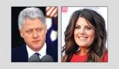 Lewinsky affair was to 'help anxieties': Clinton