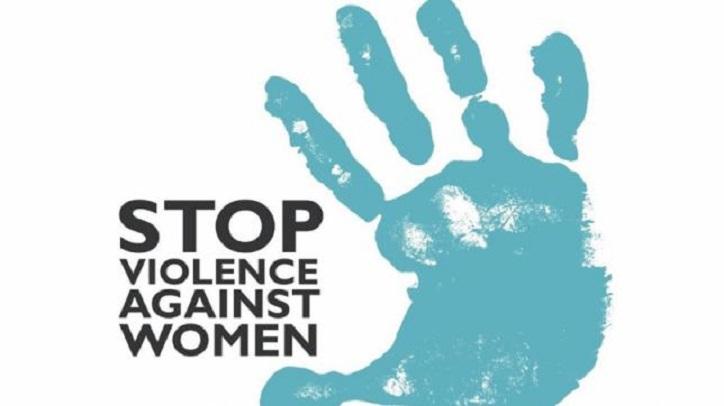 Violence against women still on