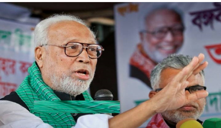 AL has no right to stay in power: Kader Siddique