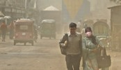Dust poses serious health risk in Ctg