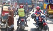 Law enforcer breaks law